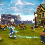 Skylanders Giants_Chill_Wii