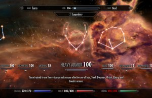 Skyrim PC Legendary Beta