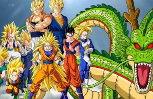 Upcoming DBZ fighting game to feature 8 player battles.