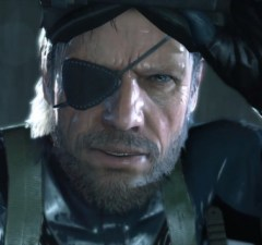 Phantom Pain to look better than the E3 trailer, according to Kojima.