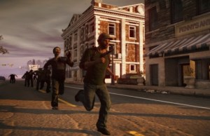 State of Decay becomes fastest selling original game on Xbox Arcade.