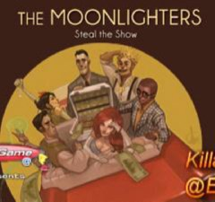 the Moonlighters E3 2013