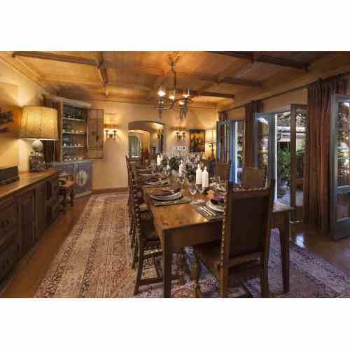 Medium Crop Of Rustic Dining Room