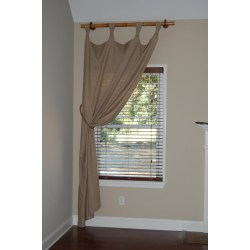 Small Crop Of Short Curtain Rods