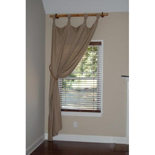 Medium Crop Of Short Curtain Rods