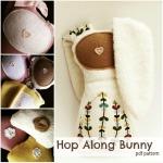 Hop Along Bunny