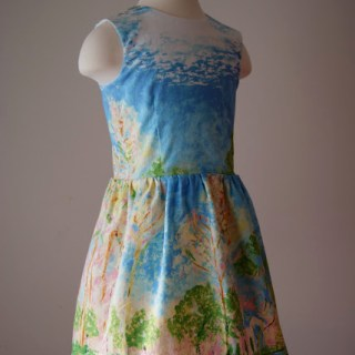 Weekend Sewing Inspiration
