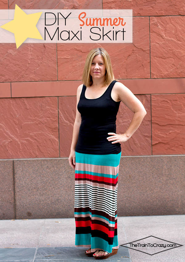 Featured The Best Easy Knit Maxi Skirt Tutorial Sewtorial