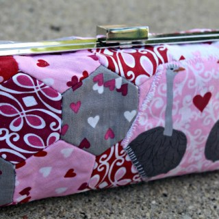 Featured: Pixie Hexie Wallet Tutorial