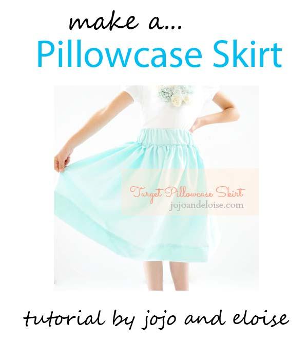 pillowcaseskirt
