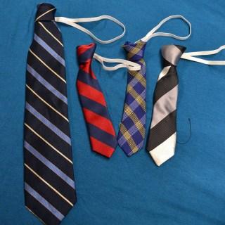 Tutorial: Little Boy Tie Tutorial