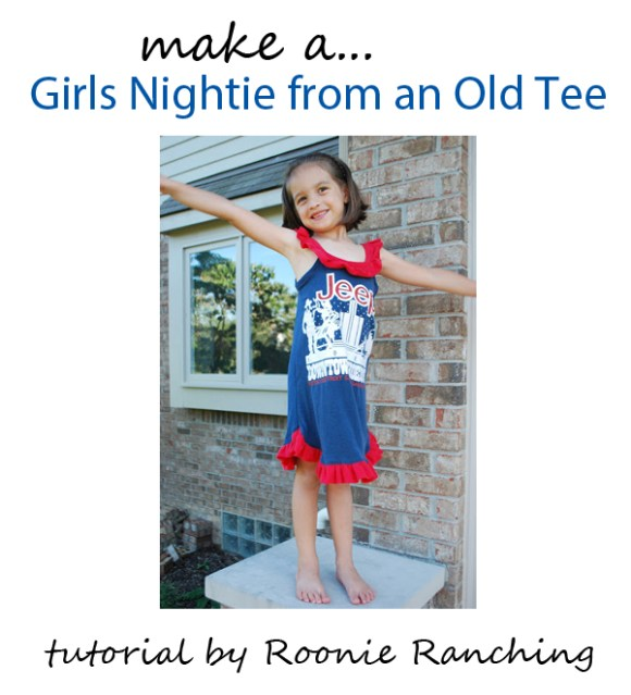 tee nightgown