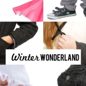 Pattern Anthology Winter Wonderland