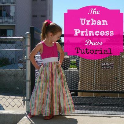 featured urban princess dress tutorial sewtorial