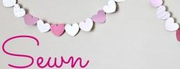 sewn-paper-heart-garland