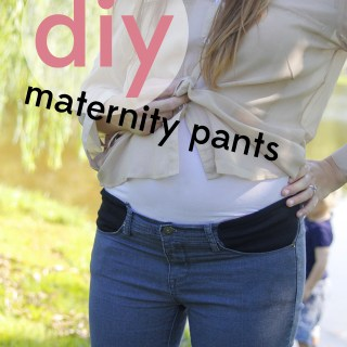 maternitypantsdiy