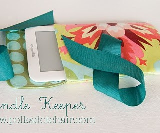 Kindle Keeper Tutorial