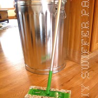 DIY Swiffer Pad Tutorial