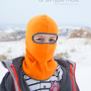 Balaclava Tutorial