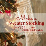 Make-a-Sweater-Stocking-for-Christmas-Recycle-AnExtraordinaryDay.net_