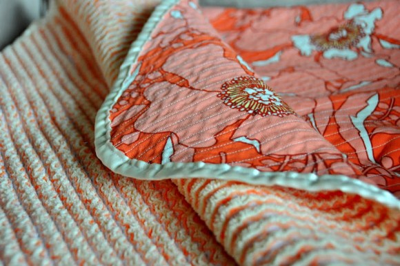 Sewing_Heirloom Cut Chenille Baby Blanket_DSC_8387