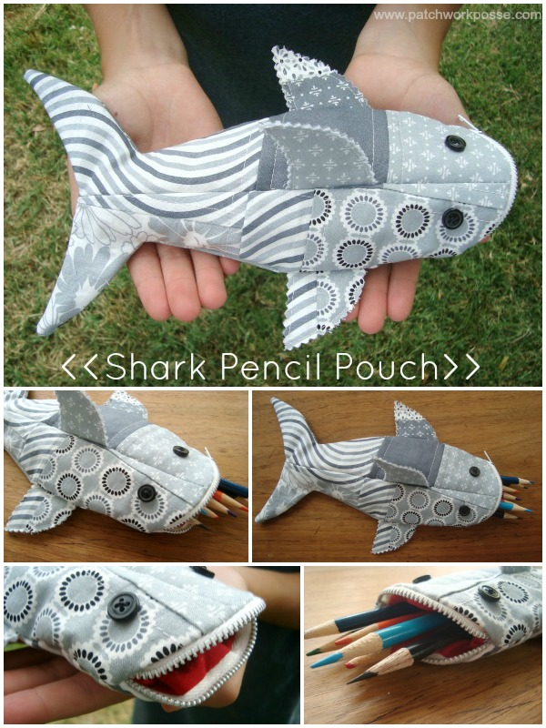 sharkpencilpouchtutorial