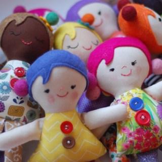 josephine doll