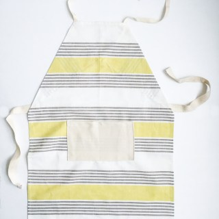 Kids Dish Towel Apron