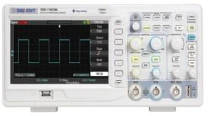 SDS1000CML Seria oscyloskopów cyfrowych