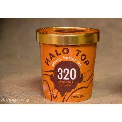 Small Crop Of Halo Top Peanut Butter Cup