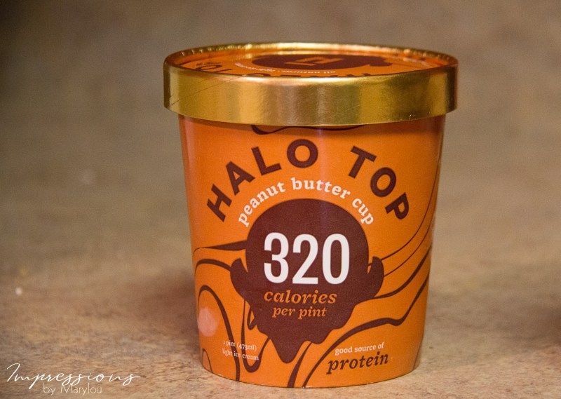 Large Of Halo Top Peanut Butter Cup