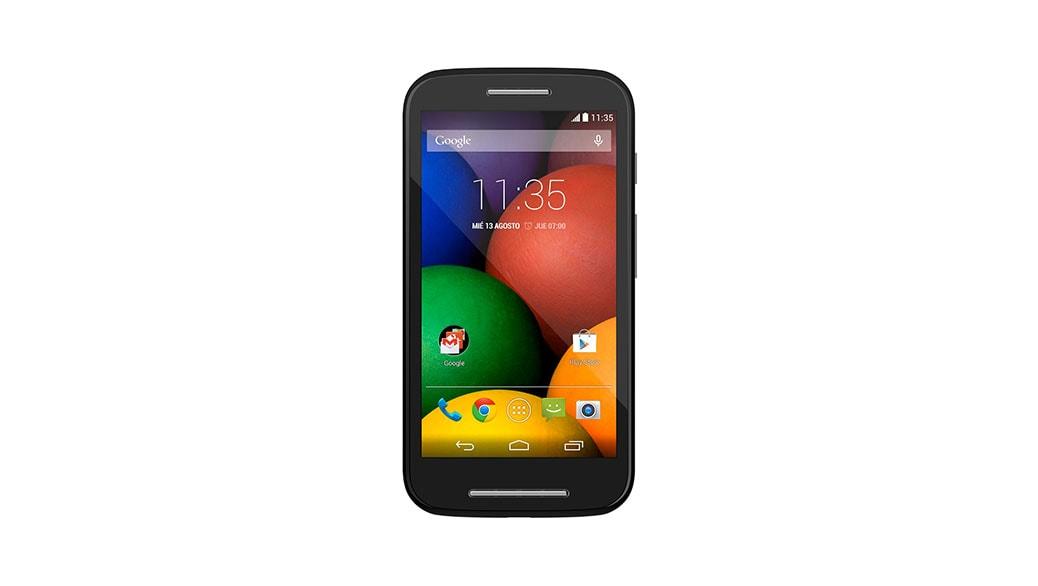 10 trucos para sacarle más partido a tu Motorola Moto E