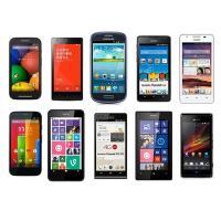 Los 10 mejores smartphones low cost (buenos, bonitos y baratos)