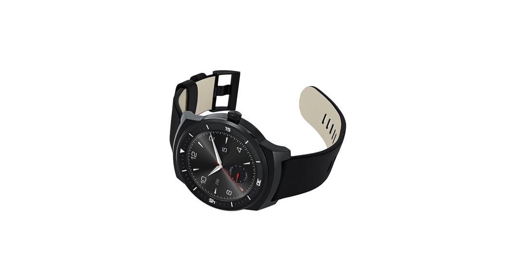 LG G Watch R smartwatch – Opinión y análisis