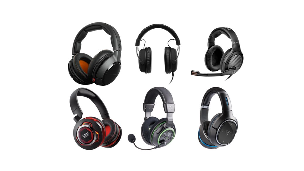 Los mejores auriculares para gaming: PS4, PS3, PC, Xbox