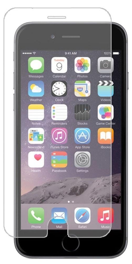 Protector de vidrio templado para el iphone 6 plus de sdtek - Quitar cristal templado ...