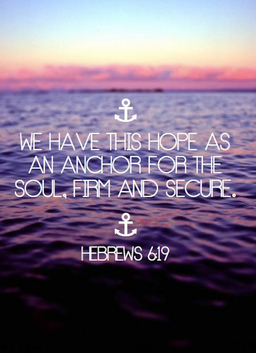 Hebrews 16.9