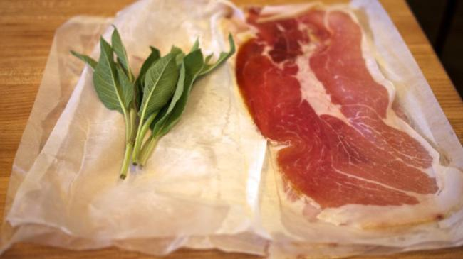 how to cook veal cutlets without breading