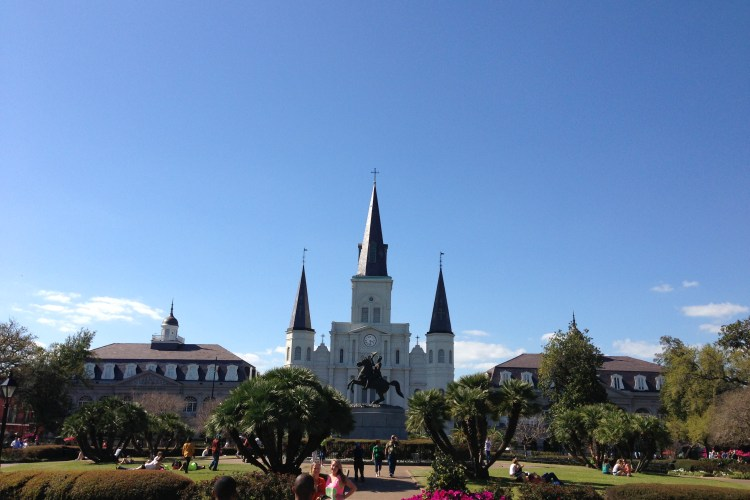 New Orleans – Best Eats