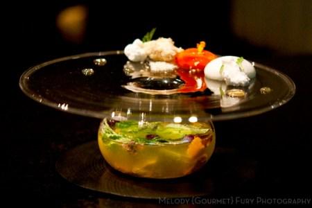 alinea restaurant grant achatz chicago melody gourmet fury food writer photographer dessert tea