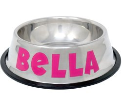 Small Of Personalized Dog Bowls