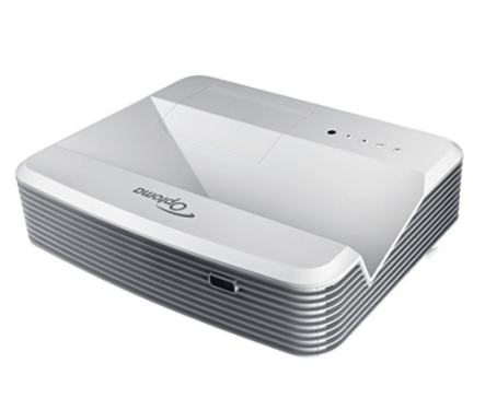Optoma EH320UST 1080p Short Throw Projector