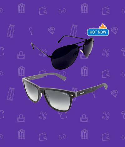 Trending Deals On Police Sunglasses