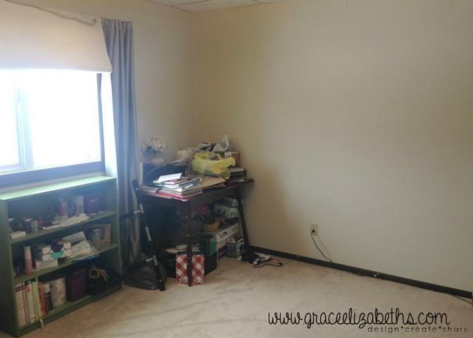 Craft/Guest Bedroom