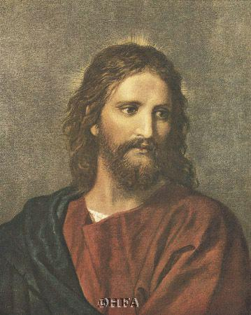 Which Jesus is the Most Accurate Portrait? (3/3)