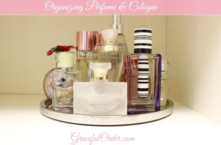 Perfume Organization