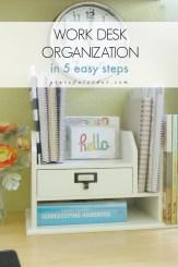 Dymo Organzing COVER