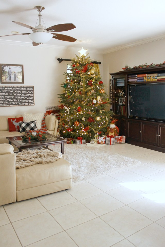 My Home for Christmas