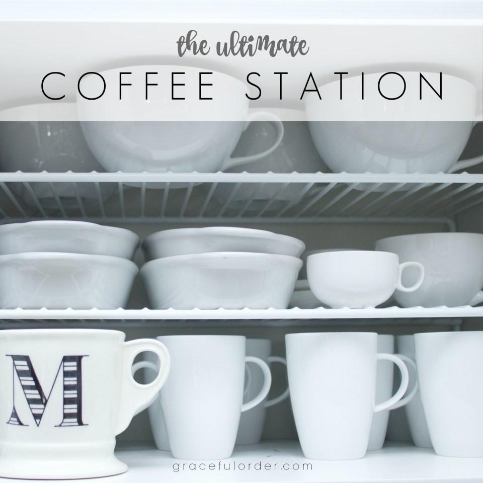 Kitchen Organization Archives - Graceful Order