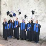 Graduaciones Claustro de Sor Juana Graduacion.com.mx